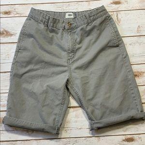 Old Navy boys Shorts